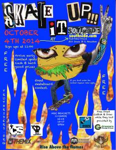 Skate it up 2015 poster REV 5